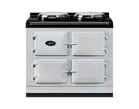 AGA 3 oven 13AMP electric