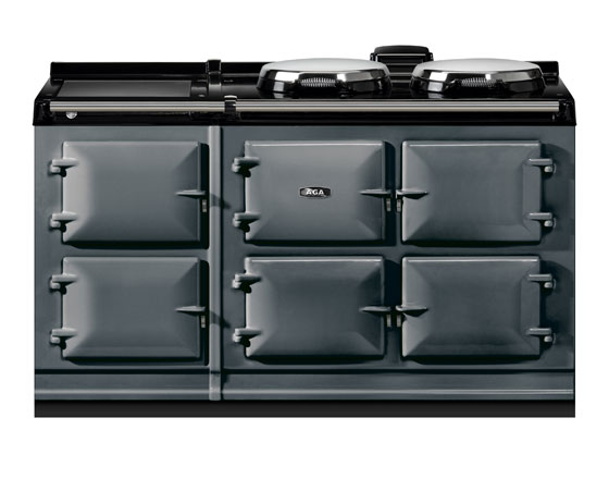 AGA 5 oven Total Control electric
