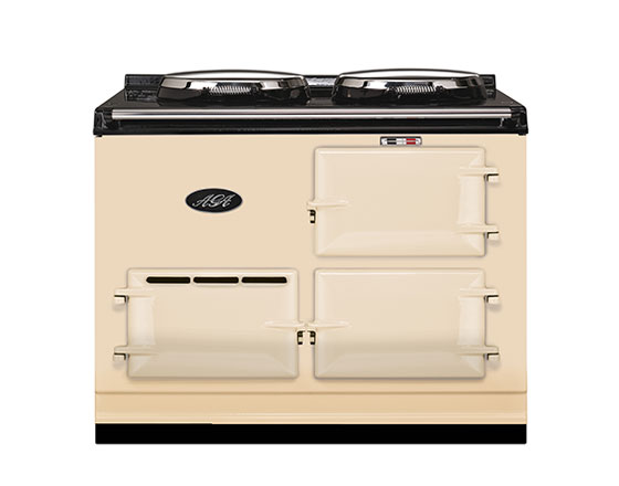 AGA 2 oven 13AMP electric