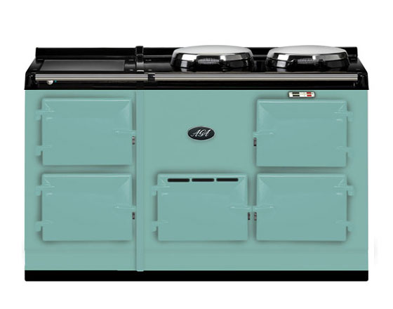 AGA 4 oven 13AMP electric