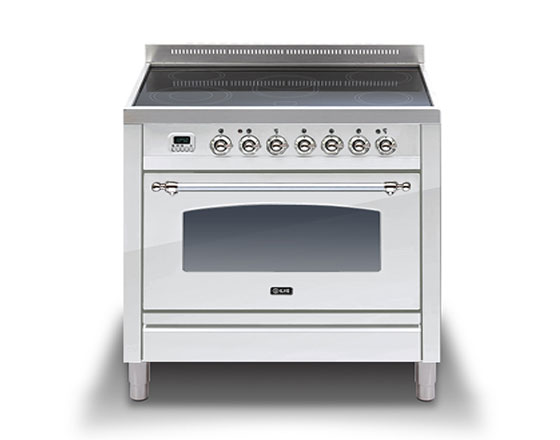 ILVE Milano 900 single induction