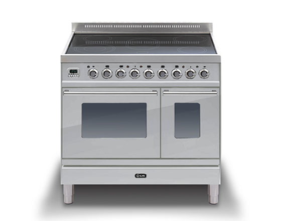 ILVE Roma 900 twin induction