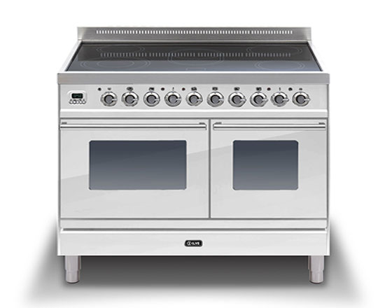 ILVE Roma 1000 twin induction