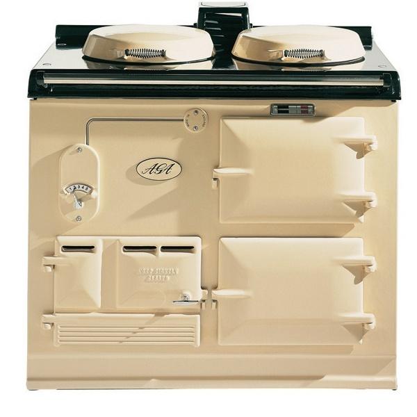 Classic AGA Cooker