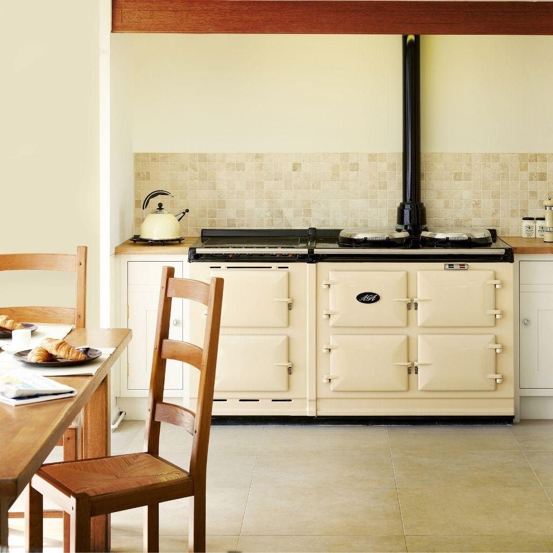 What you need to know about AGA flues