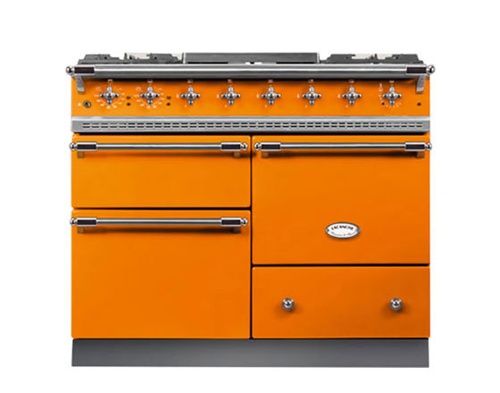 What Are The Benefits Of A Lacanche Range Cooker?