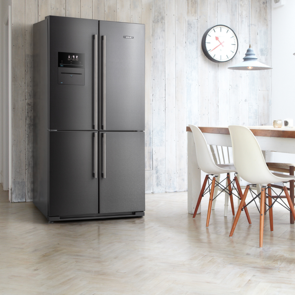 Why An AGA Fridge Freezer Is A Must-Have!