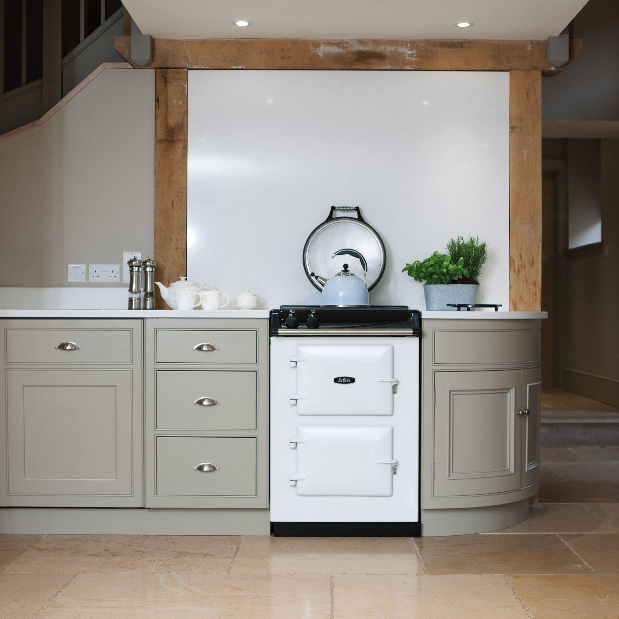 A Guide to the AGA 60 Electric Cooker