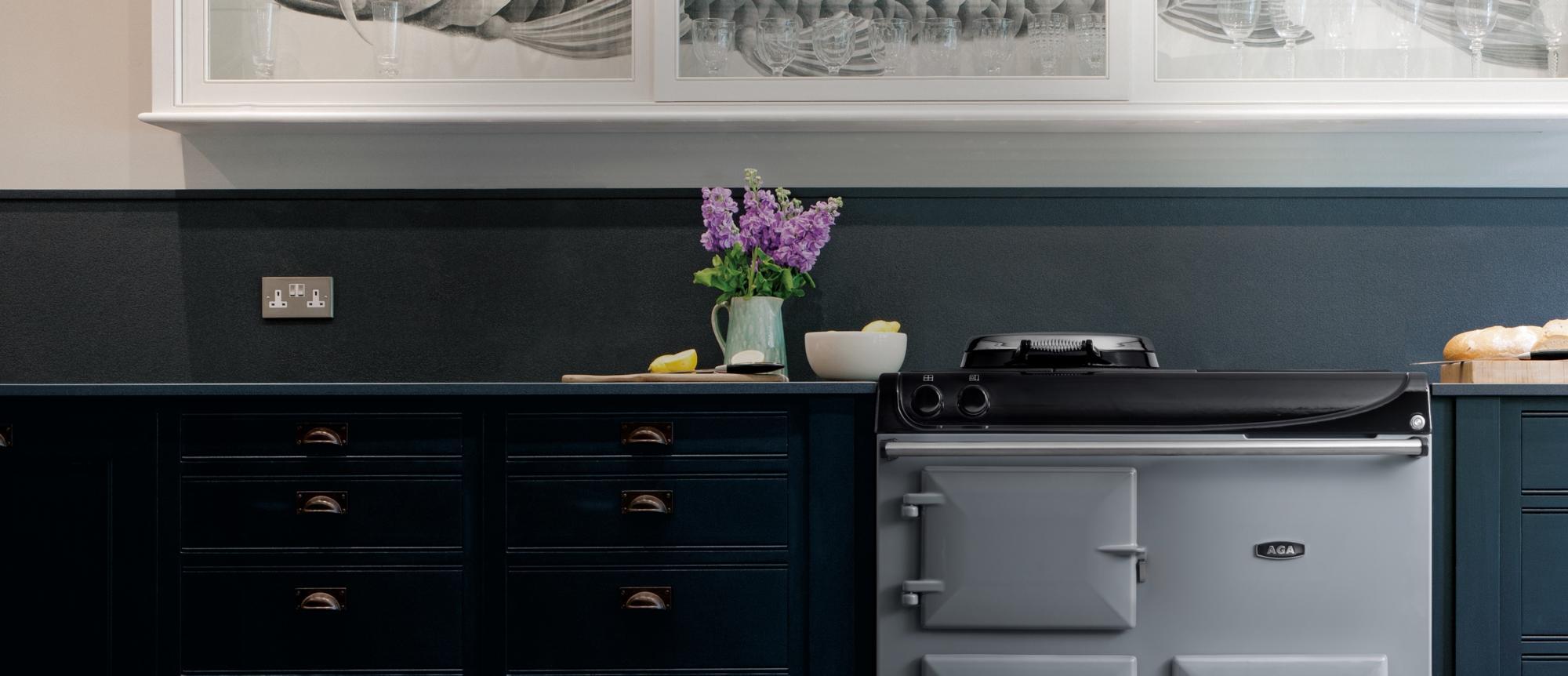 Premium appliances to complement your kitchen