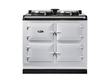The AGA R7 Cooker - Traditional AGA Ovens And Independently Controllable Hotplates