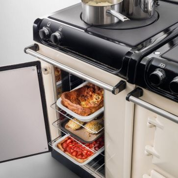 New AGA Cookery Demonstration Dates for Autumn/Winter 2021