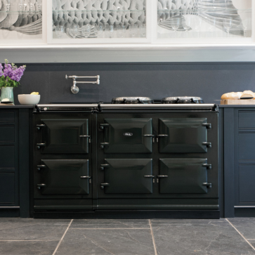 A Review of the AGA eR7 Series