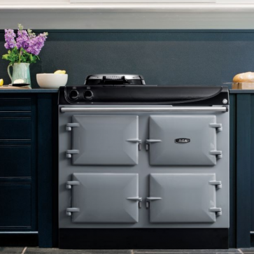 How Much Maintenance Does An AGA Need?