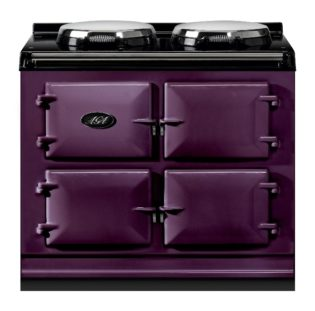 The AGA Total Control Cooker - On When You Need It, Off When You Don't
