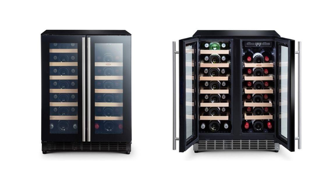 AGA Wine Cabinet 60cm