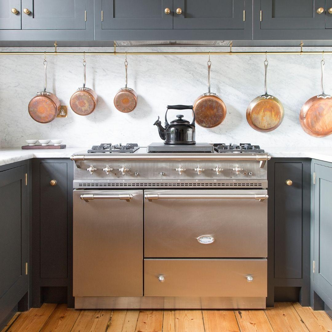 Which Lacanche Cooker is Right For Your Kitchen?