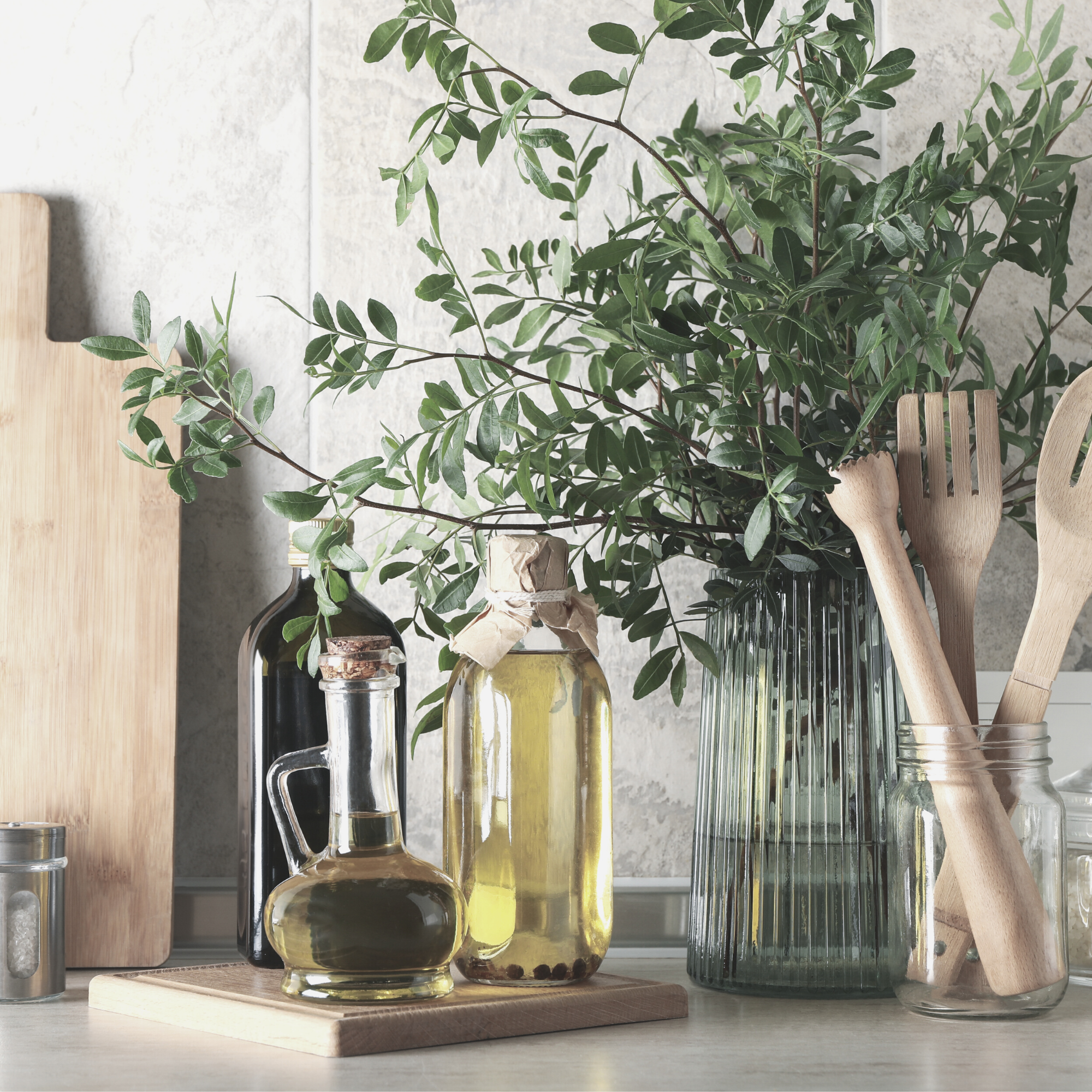 Design Your Kitchen With Wellbeing In Mind