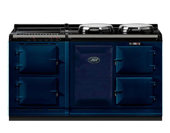 AGA 2 oven 13AMP + module