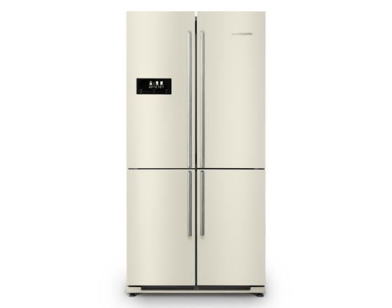AGA SXS Fridge Freezer
