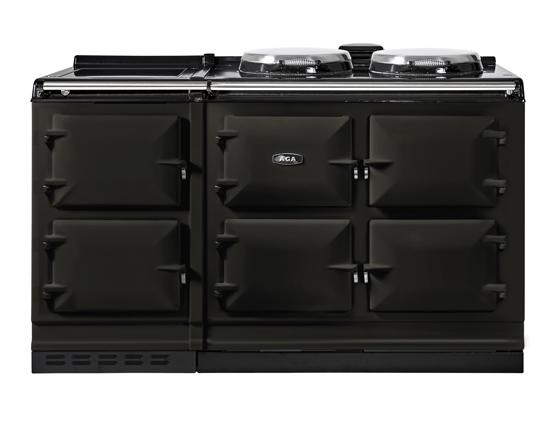 AGA eR7 Series 150-5 in Pewter