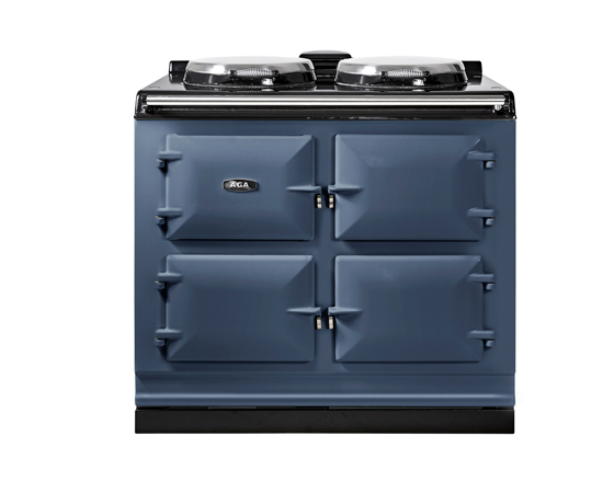 AGA eR7 100-3 in Dartmouth Blue