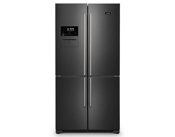 AGA 4 Door Deluxe Refridgeration