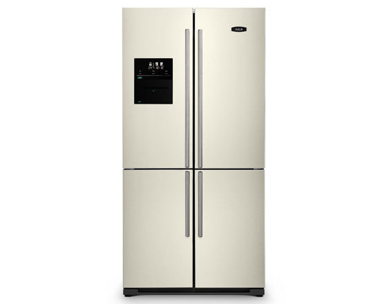 AGA SXS Fridge Freezer