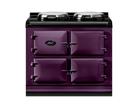 AGA 3 oven Total Control electric