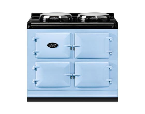 AGA 3 oven Dual Control electric