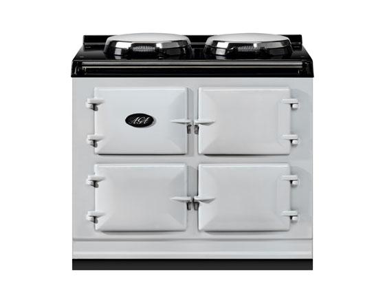 AGA 3 oven 13AMP electric