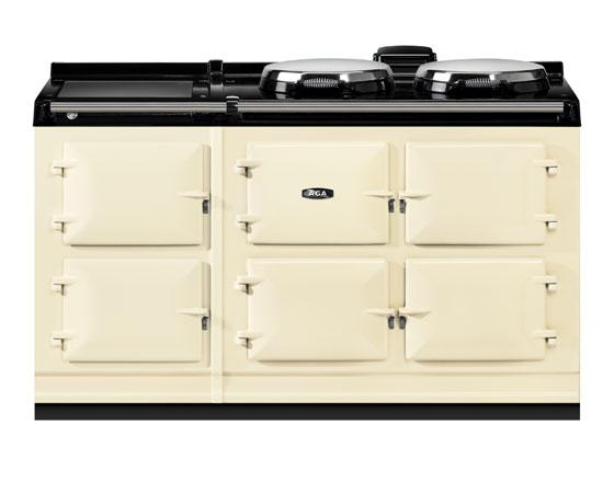 AGA 5 oven Dual Control electric