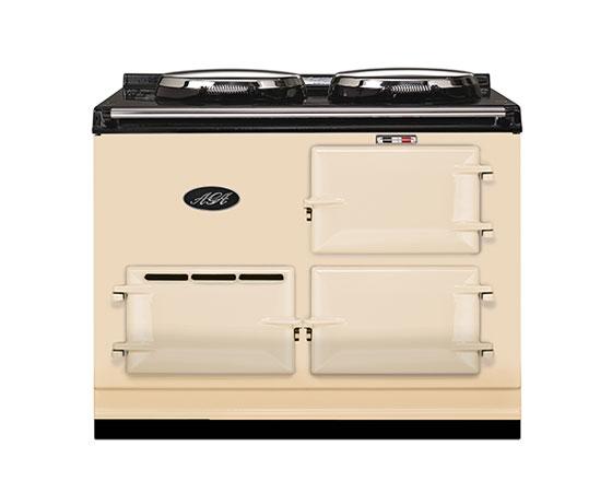 AGA 2 oven 13AMP electric