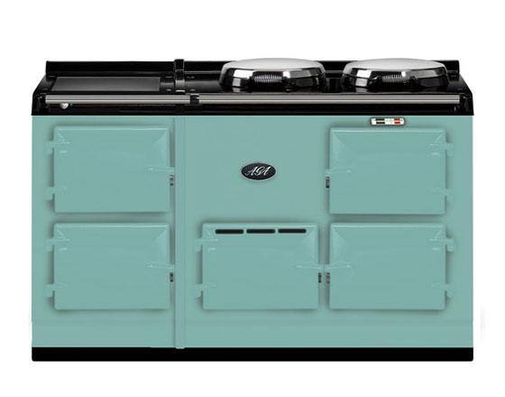 AGA 4 oven 13AMP electric