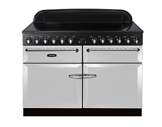 AGA Masterchef XL 1100 induction