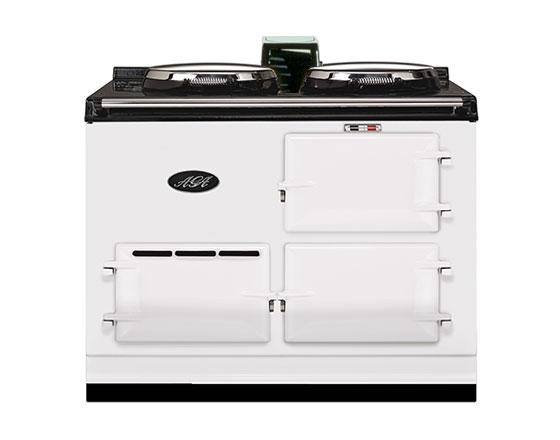 AGA 2 oven oil