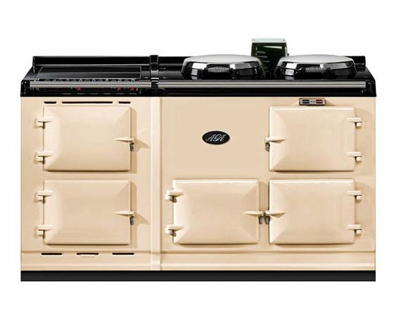 AGA 2 oven oil + module