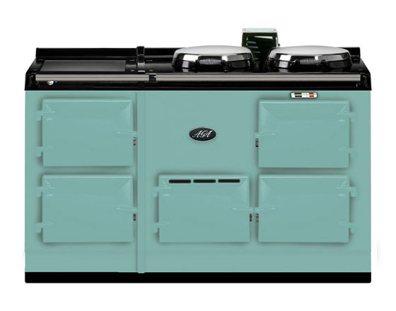 AGA 4 oven oil
