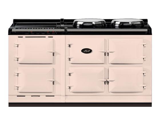AGA 3 oven Dual Control electric + module