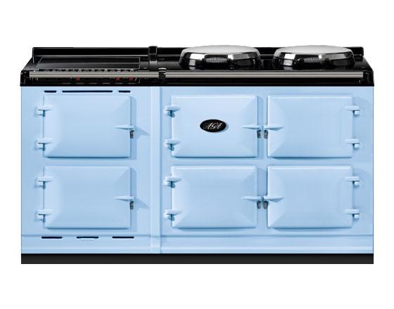 AGA 3 oven Total Control electric + module