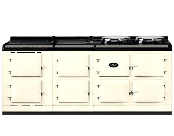 AGA 5 oven Total Control electric + module