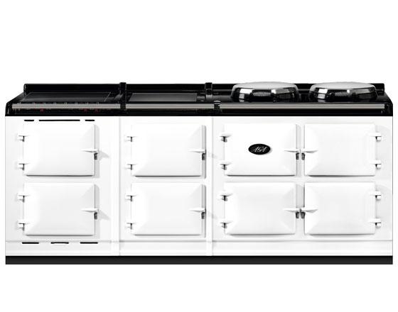 AGA 5 oven Dual Control electric + module