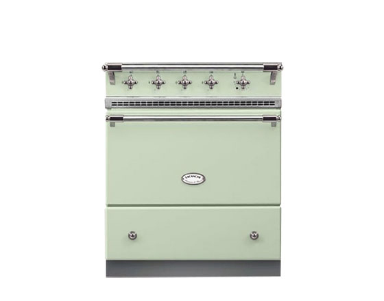 Lacanche Cormatin 700 induction